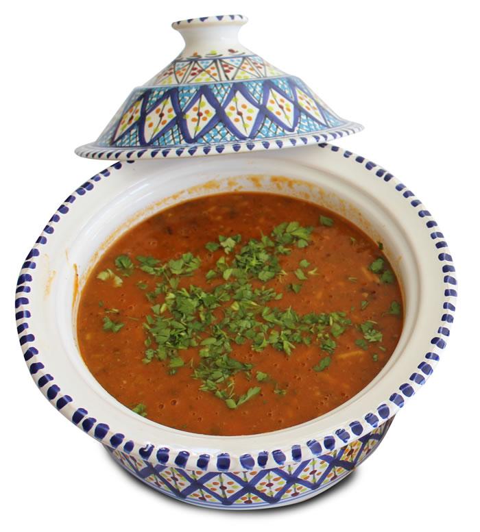 cuisine marocaine harira