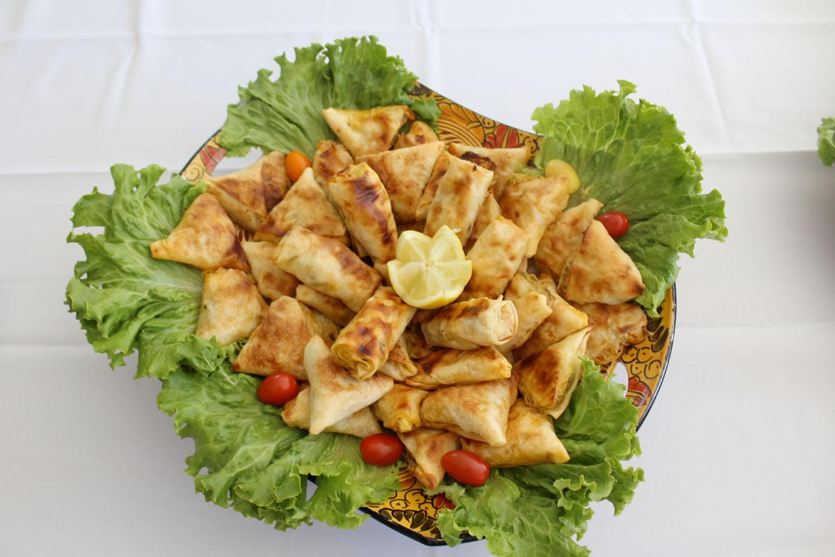 brivouat cuisine marocaine